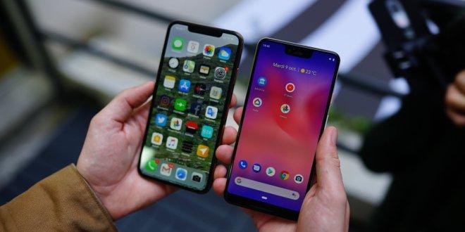 Les-Smartphones-les-plus-sécurisés-en-2019