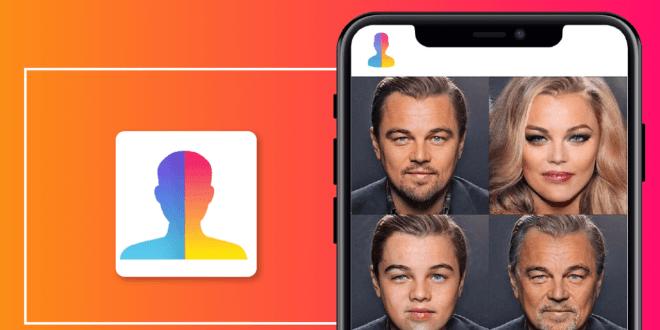 faceapp image
