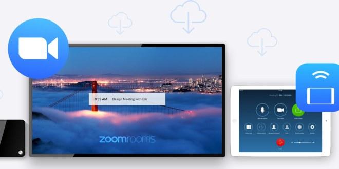 Zoom pour visioconférence, webconférence, audioconférence, messagerie instantanée, enregistrement et streaming