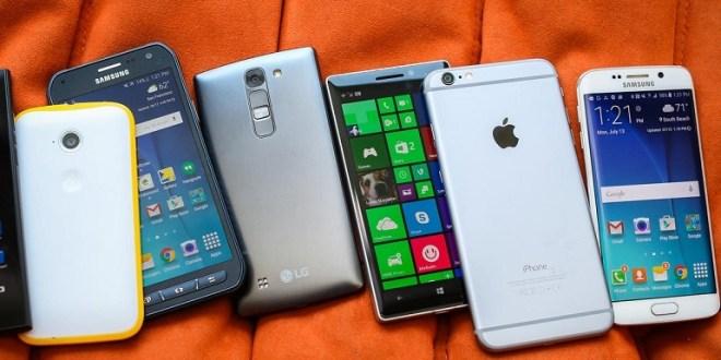 IvoireMobiles: les smartphones selon votre budget