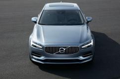 Volvo S90 2017 FACE