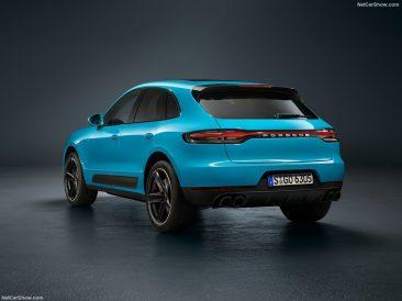 Porsche Macan 2019 signature lumineuse