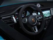 Porsche Macan 2019 volant sport