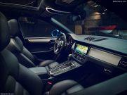 Porsche Macan 2019 côté passager