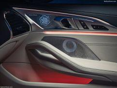 BMW Série 8 Cabriolet 2019 détails porte