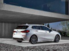 BMW Série 1 2020 3/4 arrière