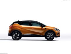 Renault Captur 2020 de profile