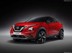 studio Nissan Juke 2020