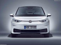 Volkswagen ID.3 feux led