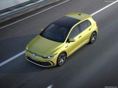 Volkswagen Golf 2020 nouvelle golf