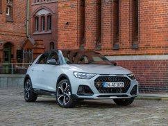Audi A1 Citycarver 2020 spécificités