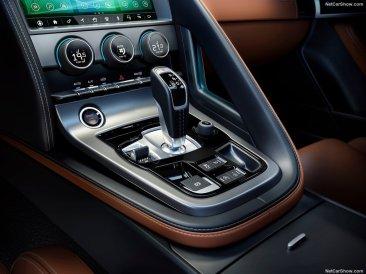 Jaguar F-Type 2020 boite automatique