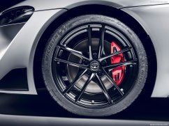 roue Toyota Supra GR 2020