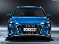 Audi A3 2021 face avant