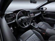 Audi A3 2021 habitacle