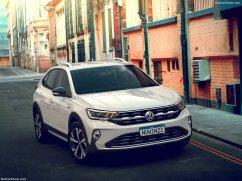 Volkswagen Nivus 2021 face avant
