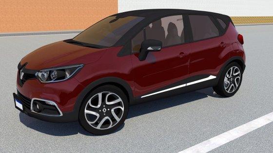 Remplacer un pot d'échappement Renault Scénic