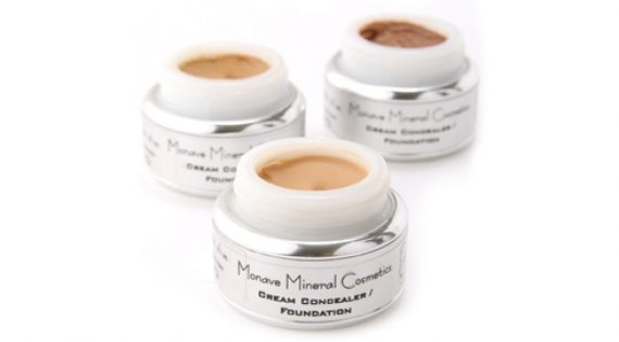 New Organic Soy-Free Cream & Lipstick Formulations