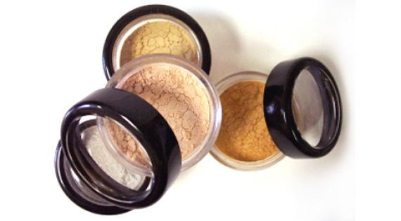 Simple Custom Blending — Part Three: How to make a Personal Setting Powder for Every Skintone