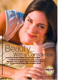Natural Solutions COVER