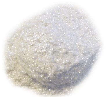 Bulk Versatile Powder White Sparkle #61