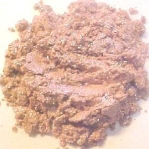 Bulk Versatile Powder Champagne #81
