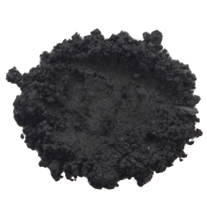 Bulk Ultra-Matte Charcoal Satin #120
