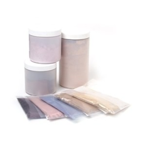 Bulk Mineral Cosmetics