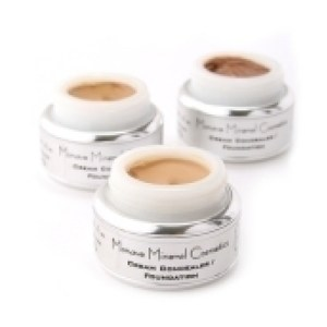 Wholesale Cream Foundation