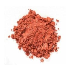 Copper & Red Versatile Powders