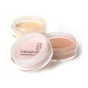 Coupons & Free Mineral Makeup Gifts