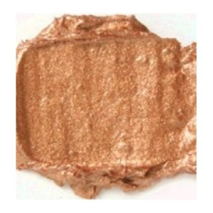 wGold & Copper Potted Lip Gloss