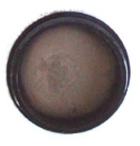 Matte Brown Cream Powder