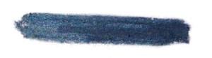 Smokey Blue Eyeliner (Beeswax Formula)