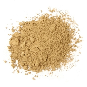 Canela Loose Mineral Foundation