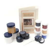 Making Mineral Foundation Supply Kit