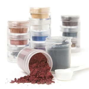 Making Mineral Eye Shadow & Blush Class