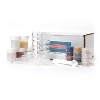 Making Eye Shadow & Blush Supply Kit
