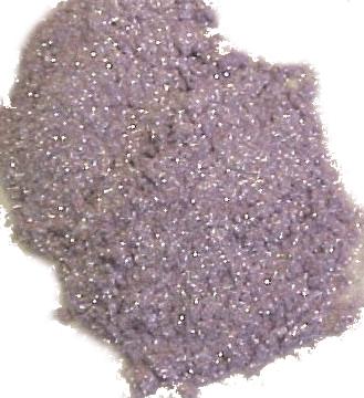 Versatile Powder Lavender Shimmer #2