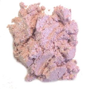 Versatile Powder Pink Shimmer #3