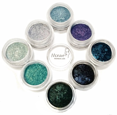 Blue Versatile Powder Pack