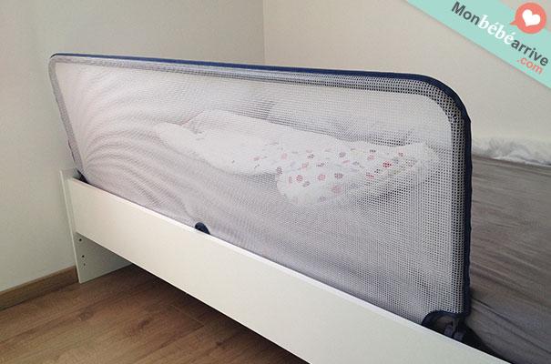 barriere de lit chicco monbebearrive com
