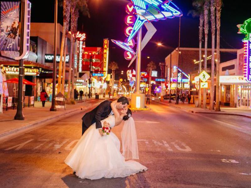 Las Wedding Packages