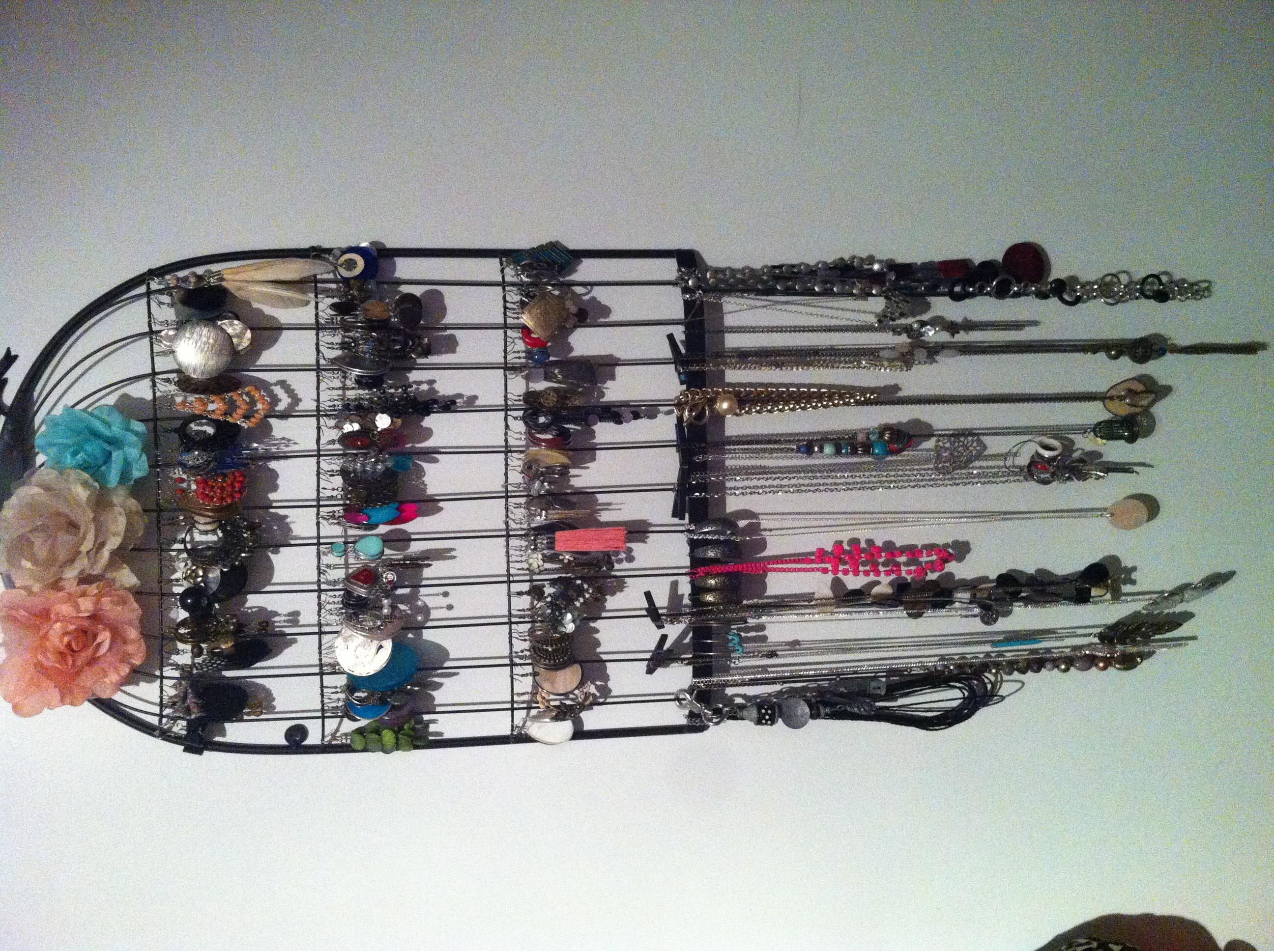 Cintre Porte Cravate Ikea