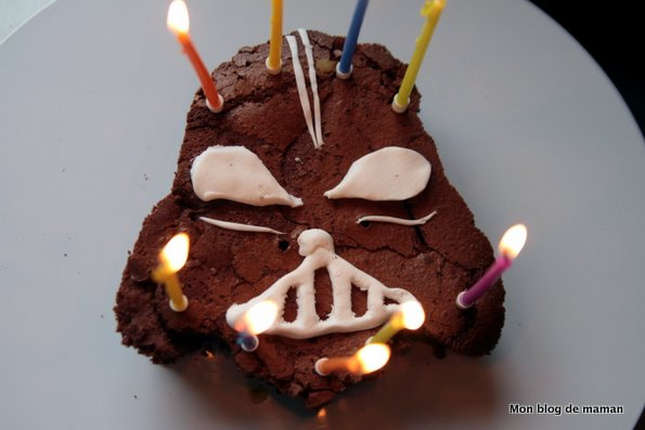 gateau-star-wars-dark-vador