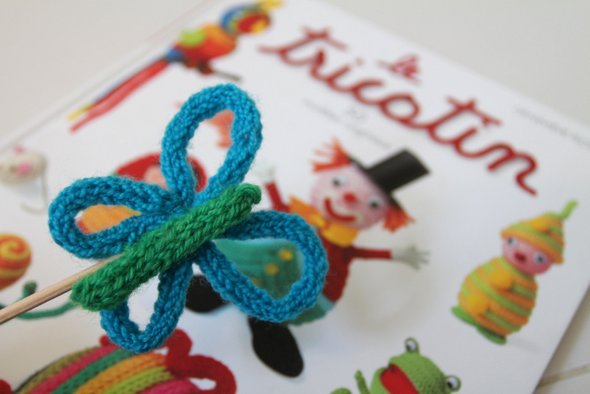 tricotin-enfant