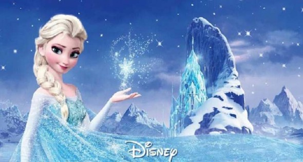 Disney-La-Reine-des-Neiges