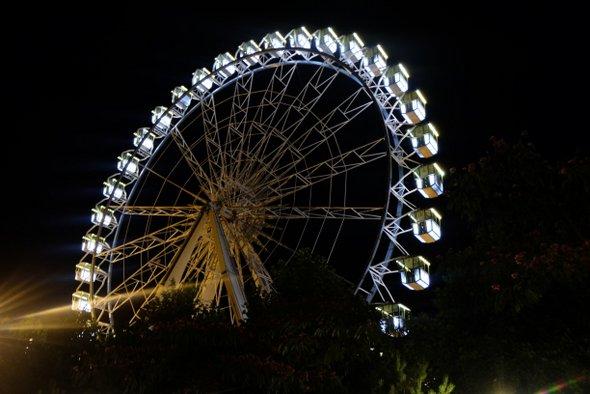 nigloland-roue-nuit