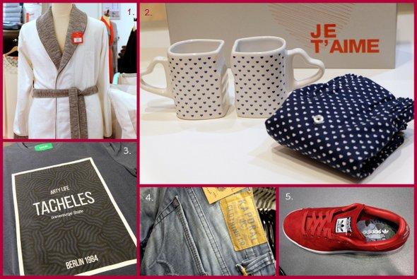 Idee Cadeau Homme Saint Valentin.Saint Valentin 5 Idees Cadeaux Pour Hommes Mon Blog De Maman