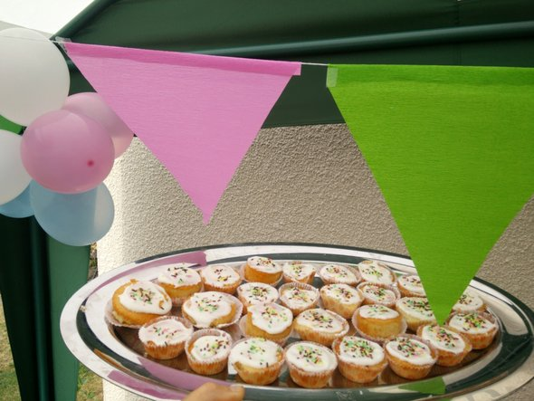 fanions-cupcakes
